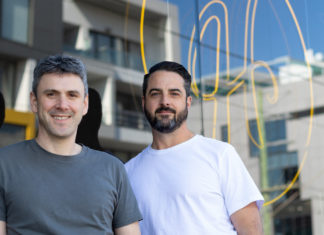 Andy Segal and Chris Hince signed as Associate Creative Directors at ECD Glenn Dalton.