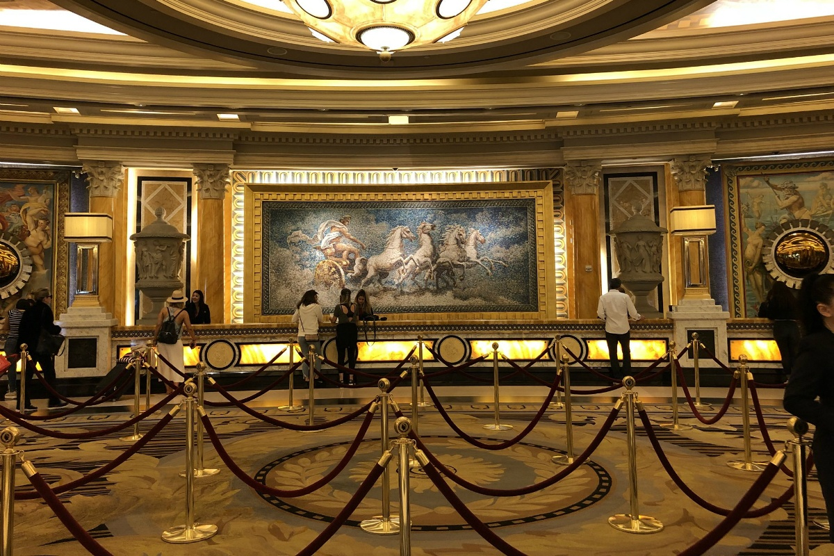 Caesars Entertainment To increase Las Vegas properties Resort Fees.