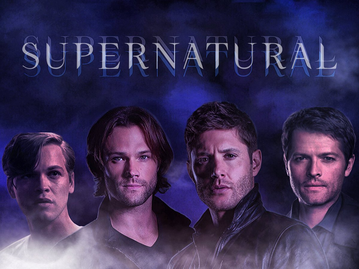 """Supernatural"""" THE SEASON FINALE OUT: Claiming its First victims"""