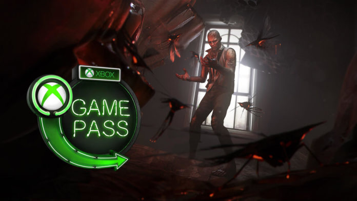 Xbox Game Pass Added Dishonored 2, Fallout: New Vegas, More other Games