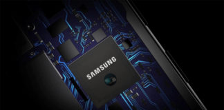 Facebook and Samsung to Develop 7nm EUV Chip For 'AR Glasses'