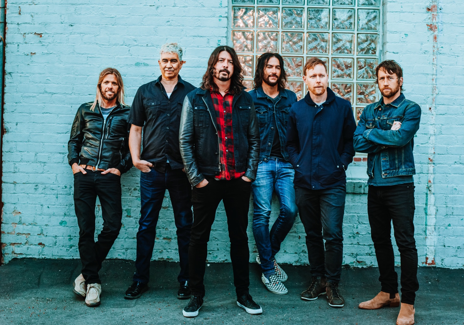 FOO FIGHTERS ANNOUNCES NEW ALBUM NEXT WEEK- DETAILS INSIDE