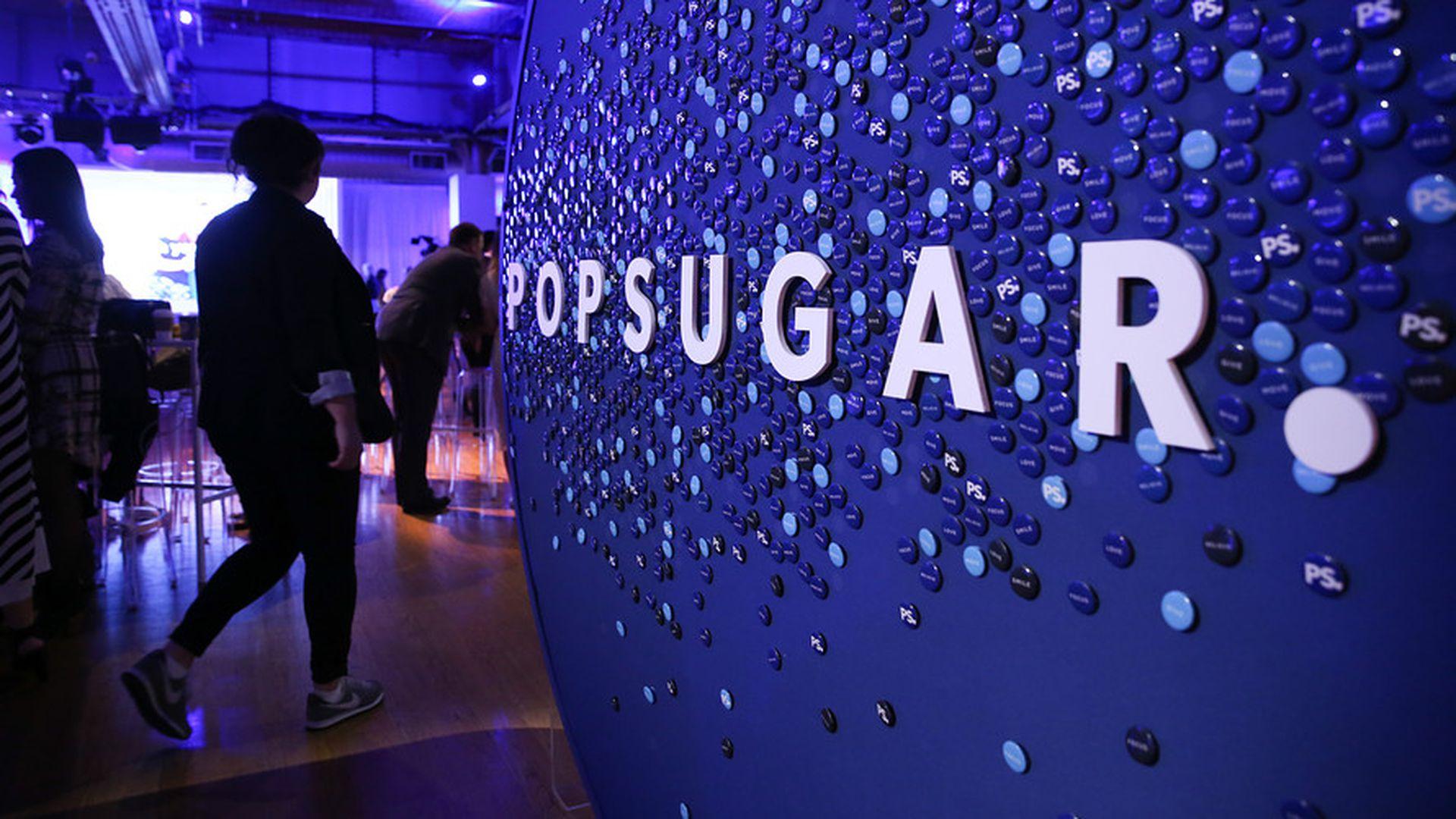 "Group Nine Media to buy ""PopSugar"" The digital lifestyle publisher."