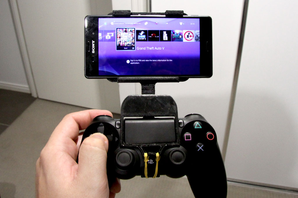 """Playstation 4 """"7.0"""" Released: Remote play to devices and New features update"""