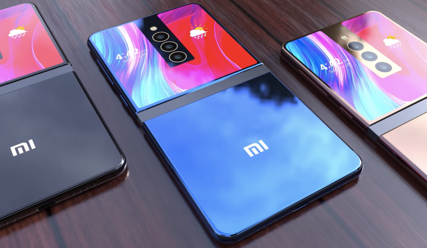 Xiaomi's Newly introduced smartphone with a display from all sides : Full specs and Details