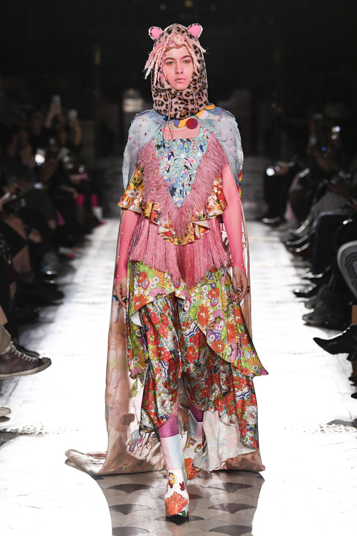Paris Fashion Week 2020: The Top most and outrageous looks of the event