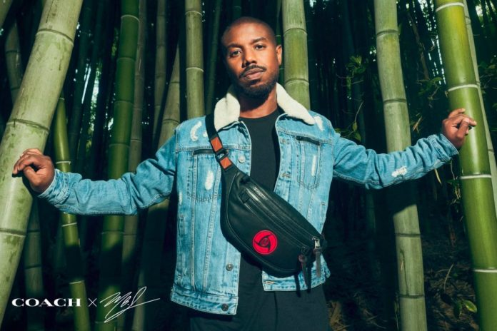 Coach x and Michael B. Jordan's First Collection Debu in the Market- Here's everything you want to know