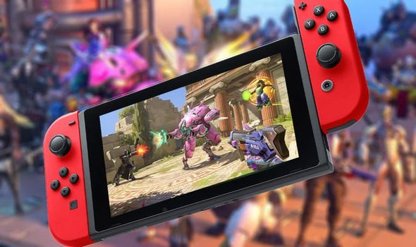 Nintendo's New Update For Switch Released- Details inside
