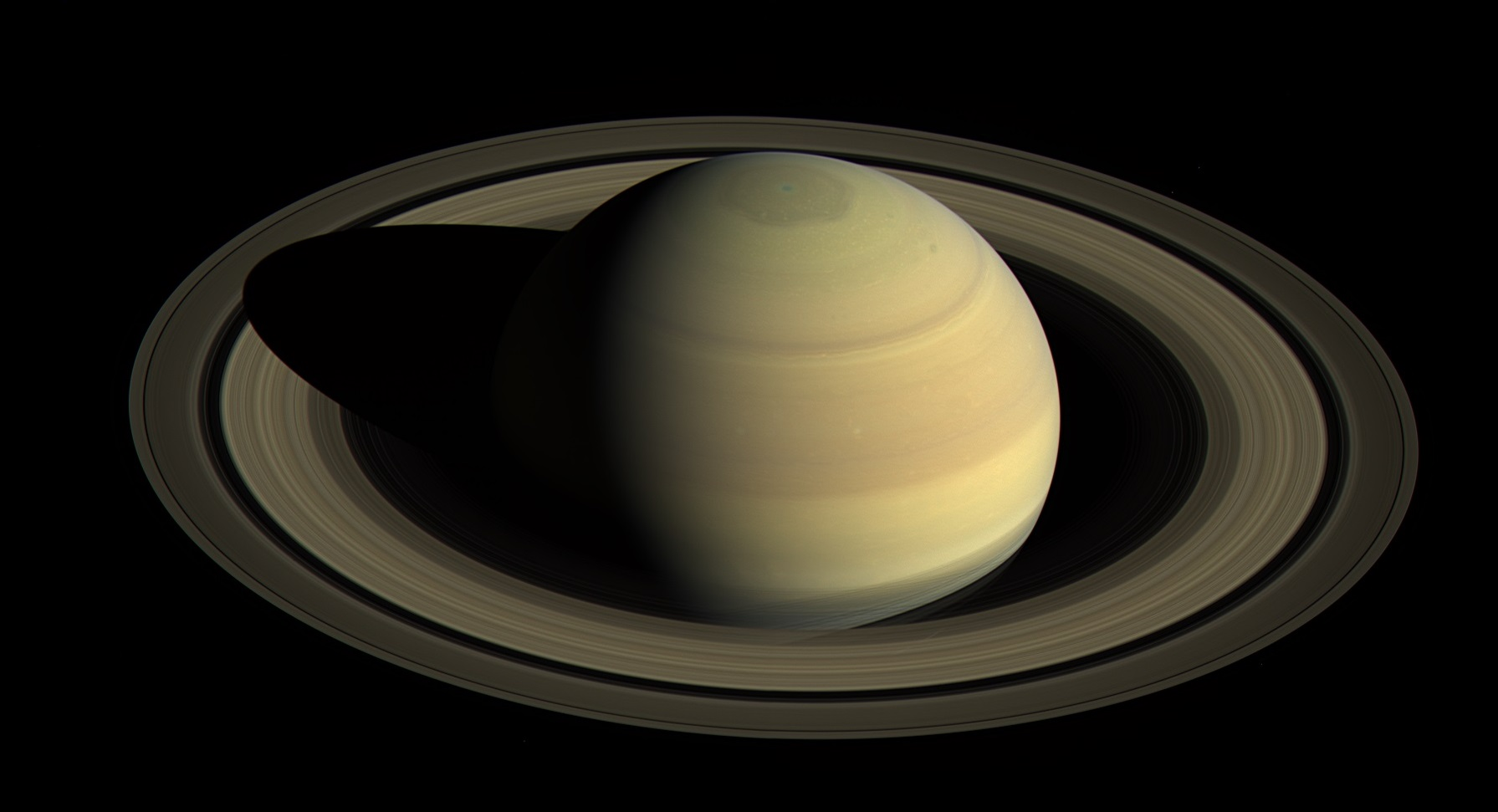 Saturn surpasses Jupiter as 'moon king'