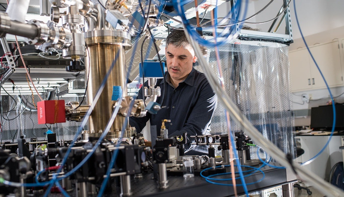 This New Material Leads Quantum Computing A Step Closer To Reality (new material as β-Bi2Pd)