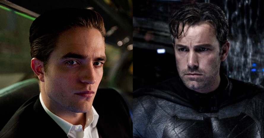 Why It's Unbelievable for Robert Pattinson that He Replaced Ben Affleck As Batman?