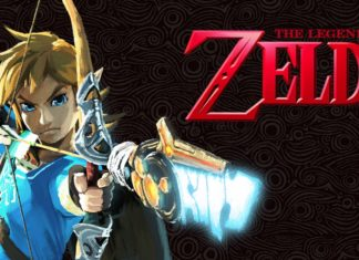 The Legend of Zelda: Breath of the Darkness, Gameplay Details Revealed