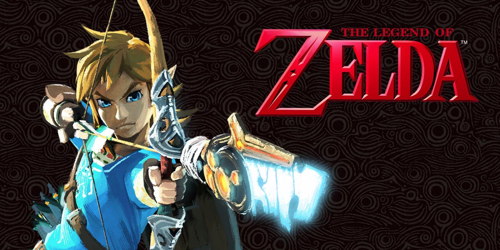 The Legend of Zelda: Breath of the Darkness, Gameplay Details Revealed