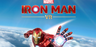 New Iron Man VR Trailer Confirms the Game's 2020 Release Date