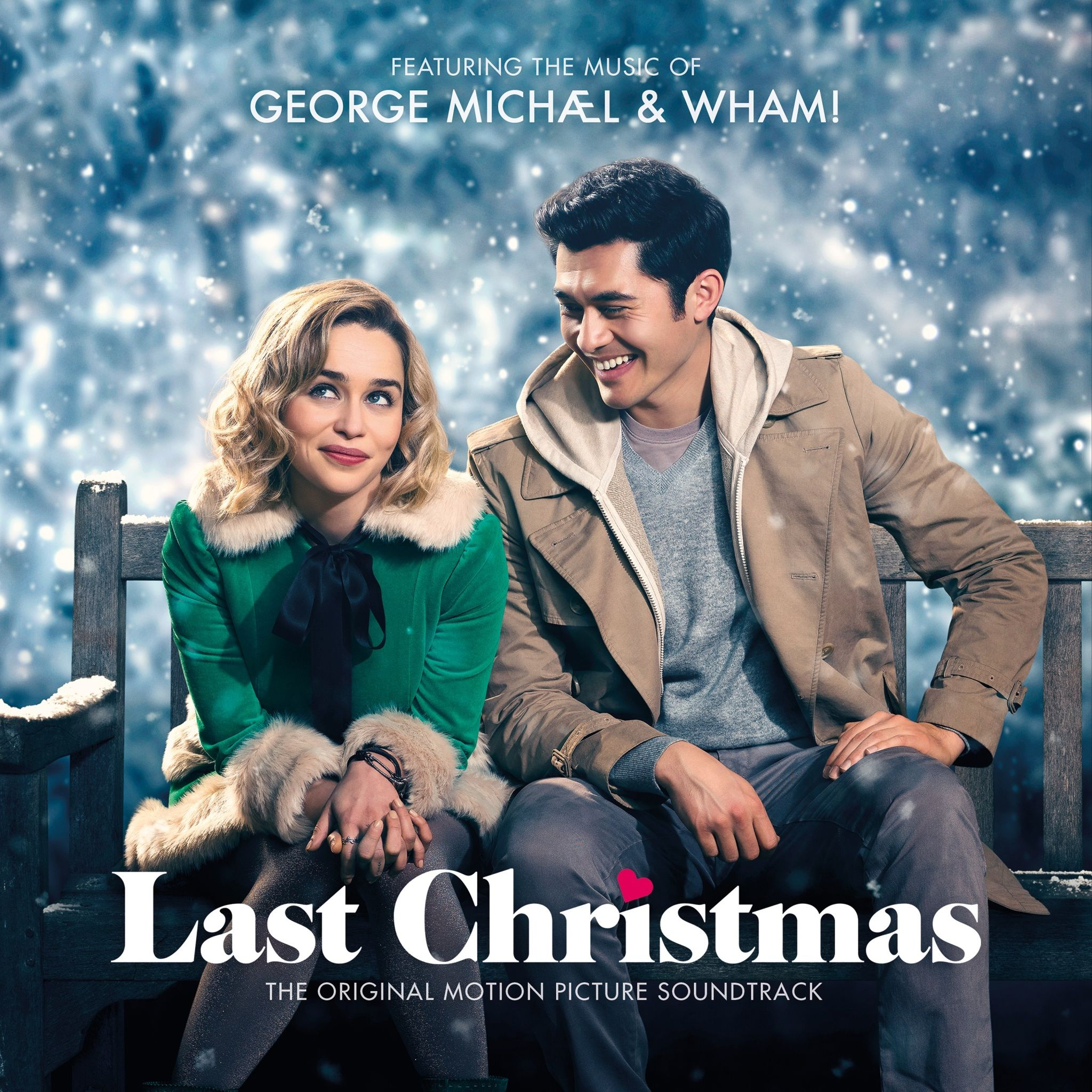 'Last Christmas' film : George Michael gave Emma Thompson his blessing