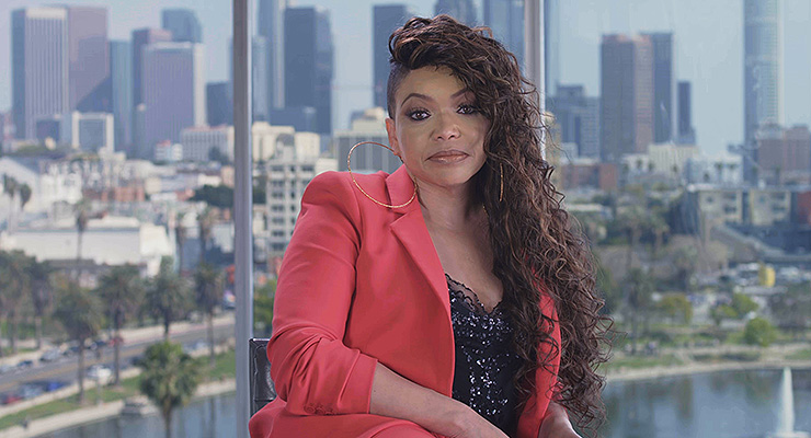 Tisha Campbell shares Details Of Her Childhood Rape- Here's what happened to her?
