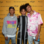Willow Smith Revealed Co-Headlining Tour With Jaden : Here's Every details