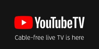 YouTube TV Subscribers can Now provide Free Service to Friends and Family