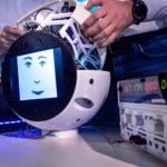 Airbus Releases Robots In Hamburg