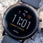 Fossil Gen 5 smartwatches updated to make calls when paired to iPhones