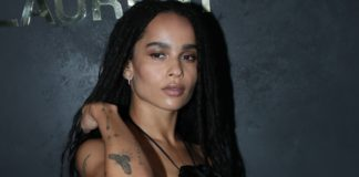 Zoe Kravitz is playing role of Catwoman in 'The Batman': Details inside