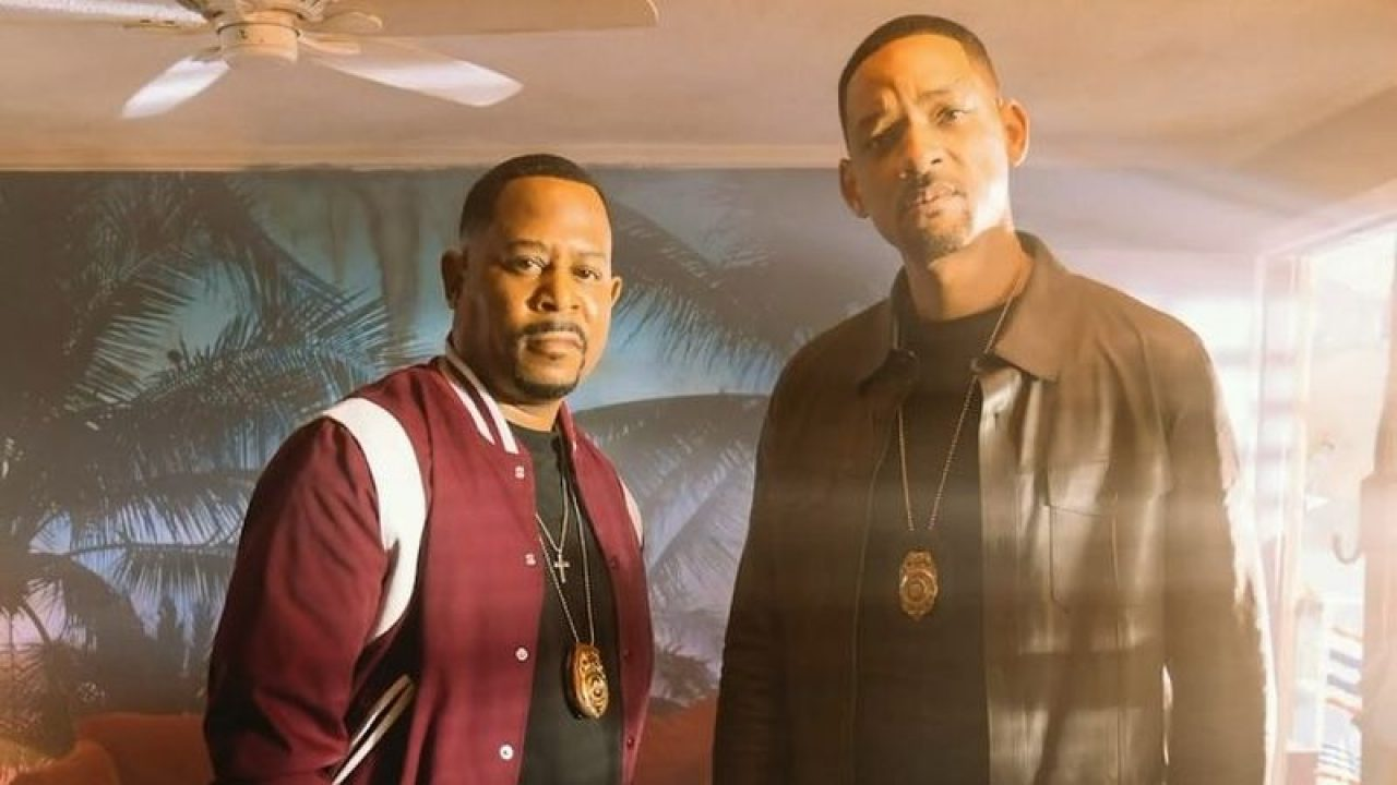"""New """"Bad Boys for Life"""" First Poster Released starring Will Smith, Jacob Scipio and more"""