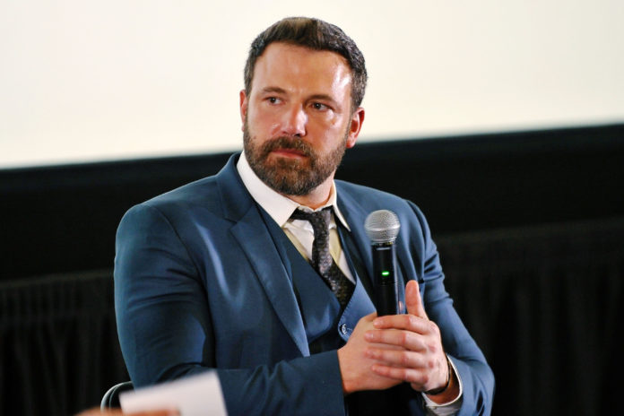 Is Ben Affleck and Laurene Powell-Jobs Dating each other?- Both seen dinning together at Los Angeles