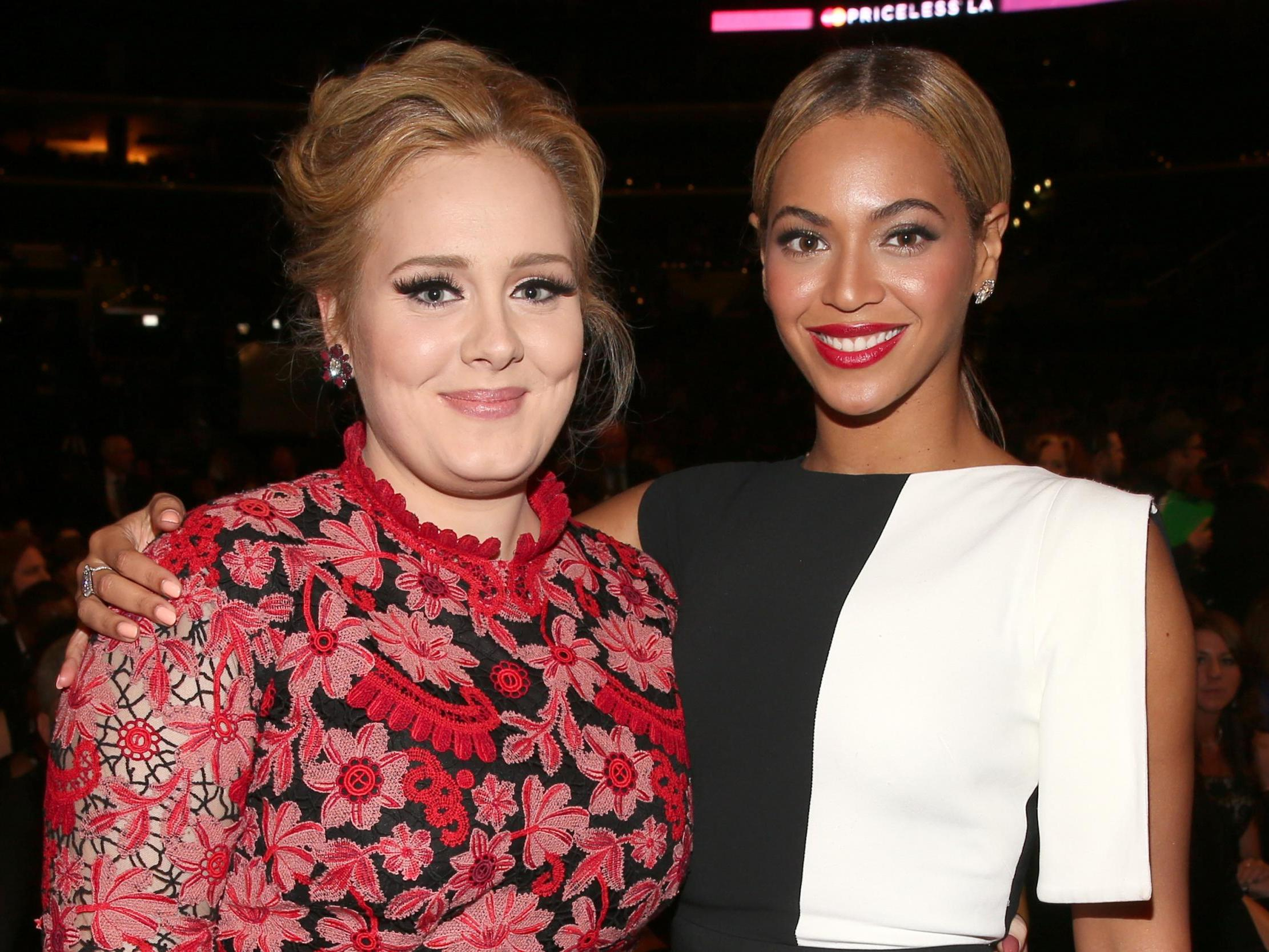 Adele, Beyoncé And Chris Martin upcoming collaborated song will break the charts