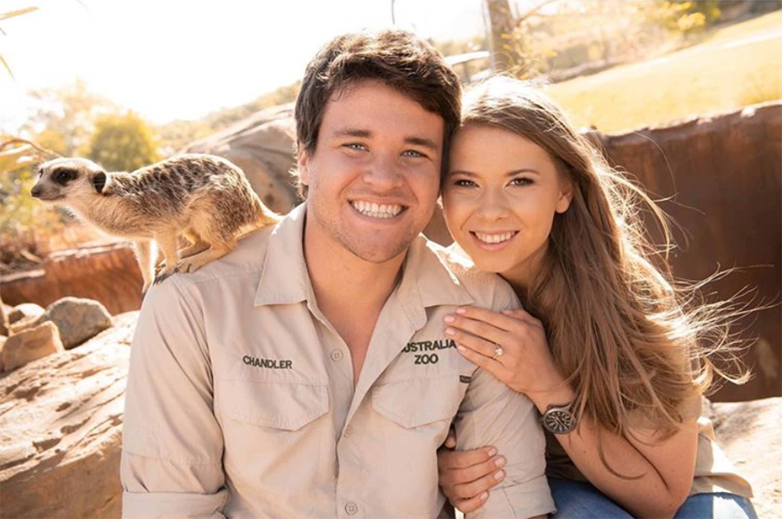 Chandler Powell and fiancée Bindi Irwin reveals their excitement for marraige - Here's everything you want to know