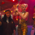 "The first trailer for ""Birds of Prey"" Harley Quinn and her girl gang are emancipated"