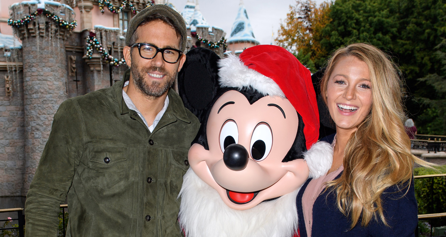 Blake Lively and Ryan Reynolds Welcome Third Child - Whether Son Or third Daughter- Remains Unanswered?