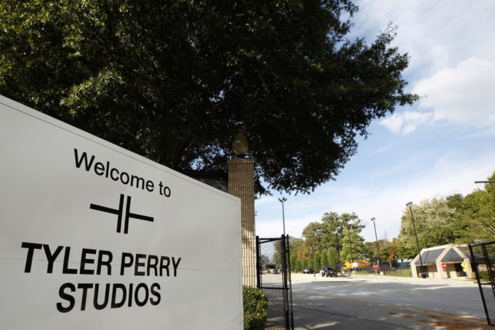 Once homeless, Tyler Perry Now owns one of the largest movie studios in the U.S.