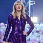 Taylor Swift Performed 'False God' Off Her Lover Album for the First Time on SNL