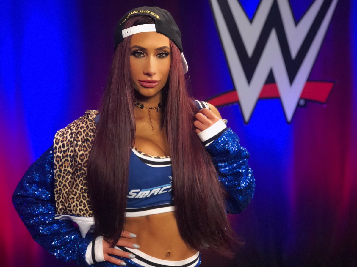 CARMELLA SECRET RELATIONSHIP WITH COREY GRAVES : Here's Everything you want to know