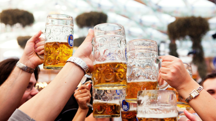 Intaking Frequent Small Alcohol Linked With Heart Rhythm Disorder: Shows Study