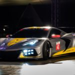 Corvette: Mid-engine racer debuts with New engine: Details inside