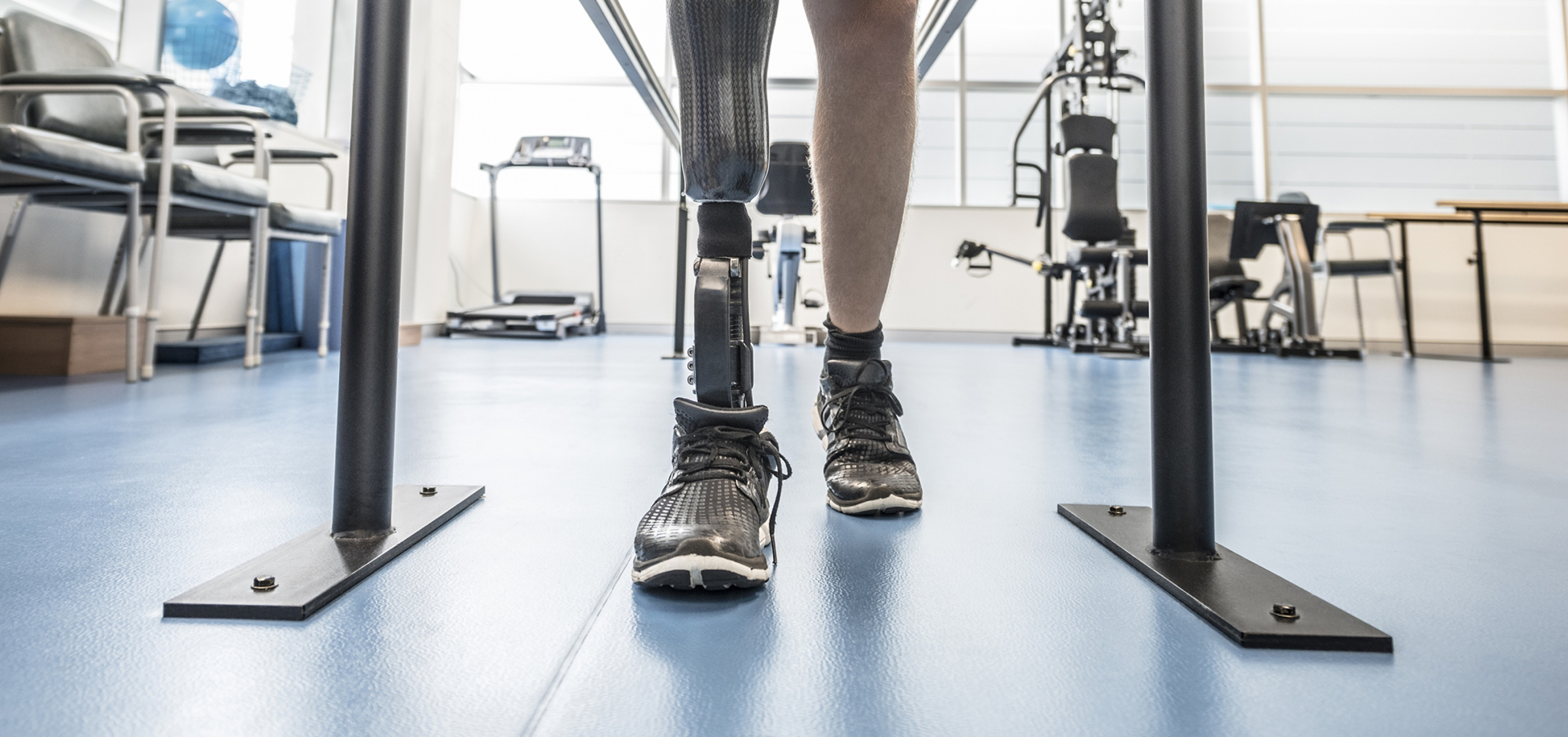 Scientists finally create prosthetic leg lets amputees
