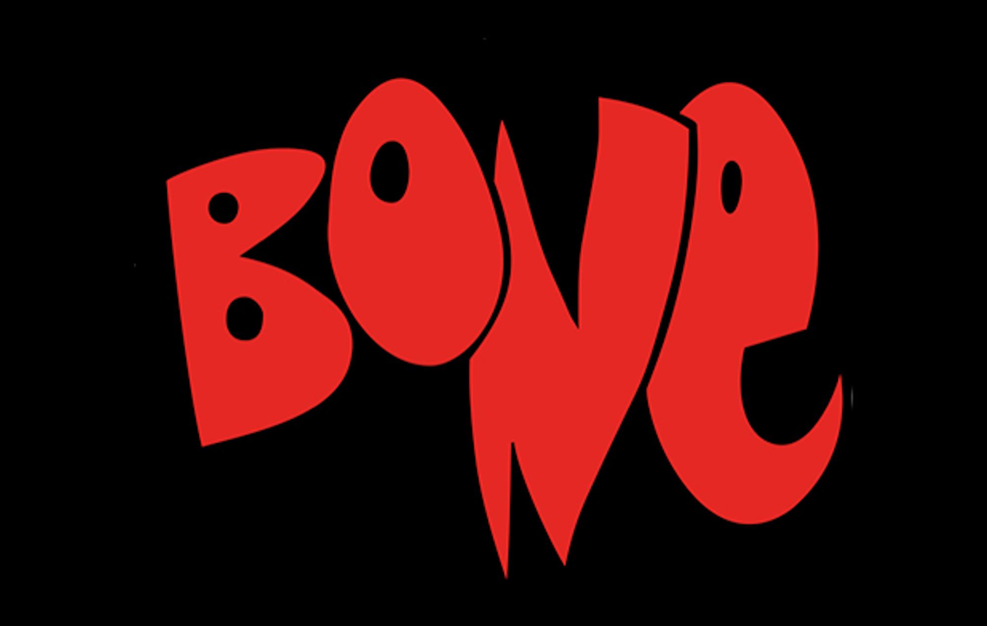 Netflix announces Famous comic series 'Bone's an animated TV version