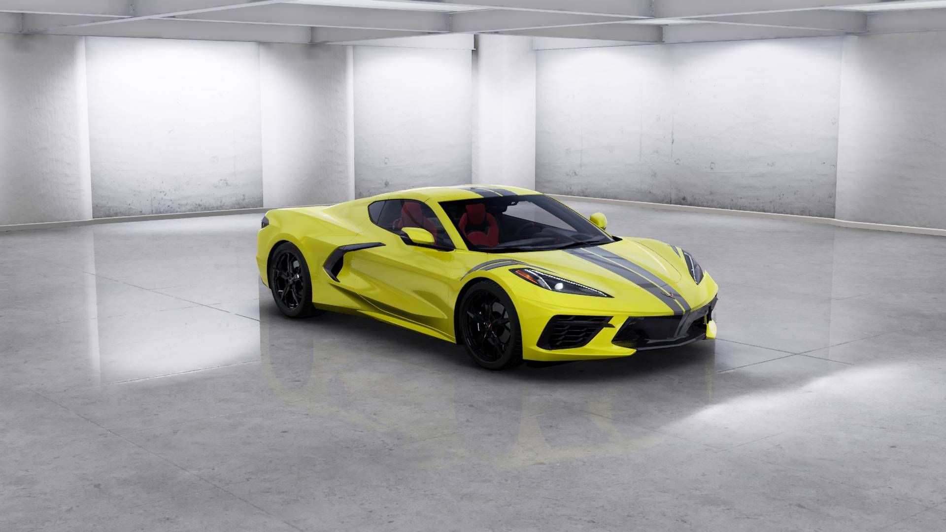 "The '2020 C8 Chevrolet Corvette""- Full Specs, feautres and more information"