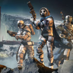 "Bungie's New ""Non-Destiny Game"" to be Release by 2025"