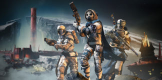 """Bungie's New """"Non-Destiny Game"""" to be Release by 2025"""