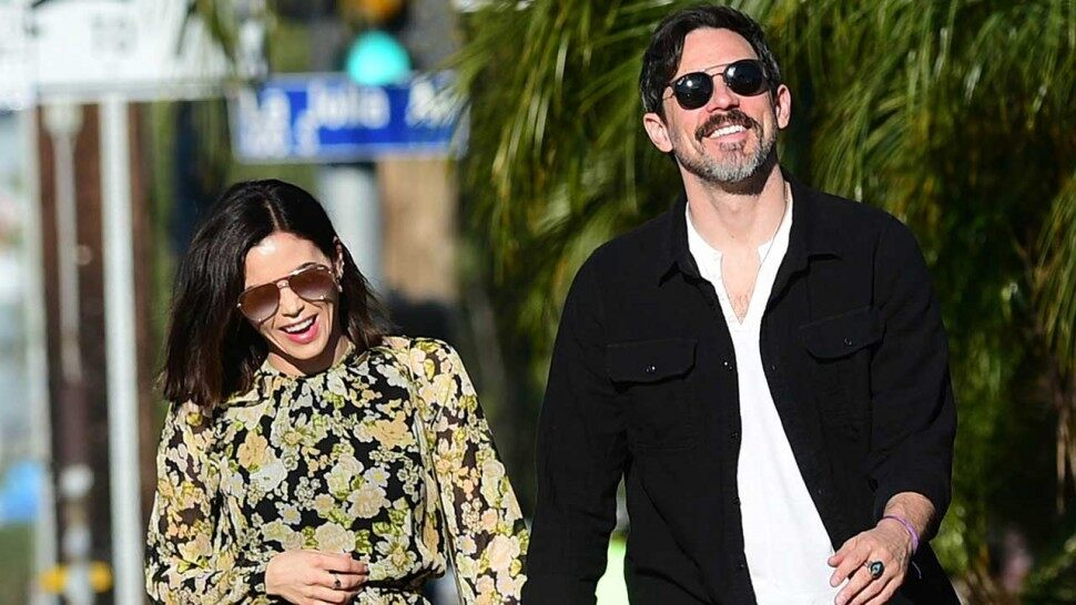 Jenna Dewan Revealed she had an 'instant connection' with Steve Kazee
