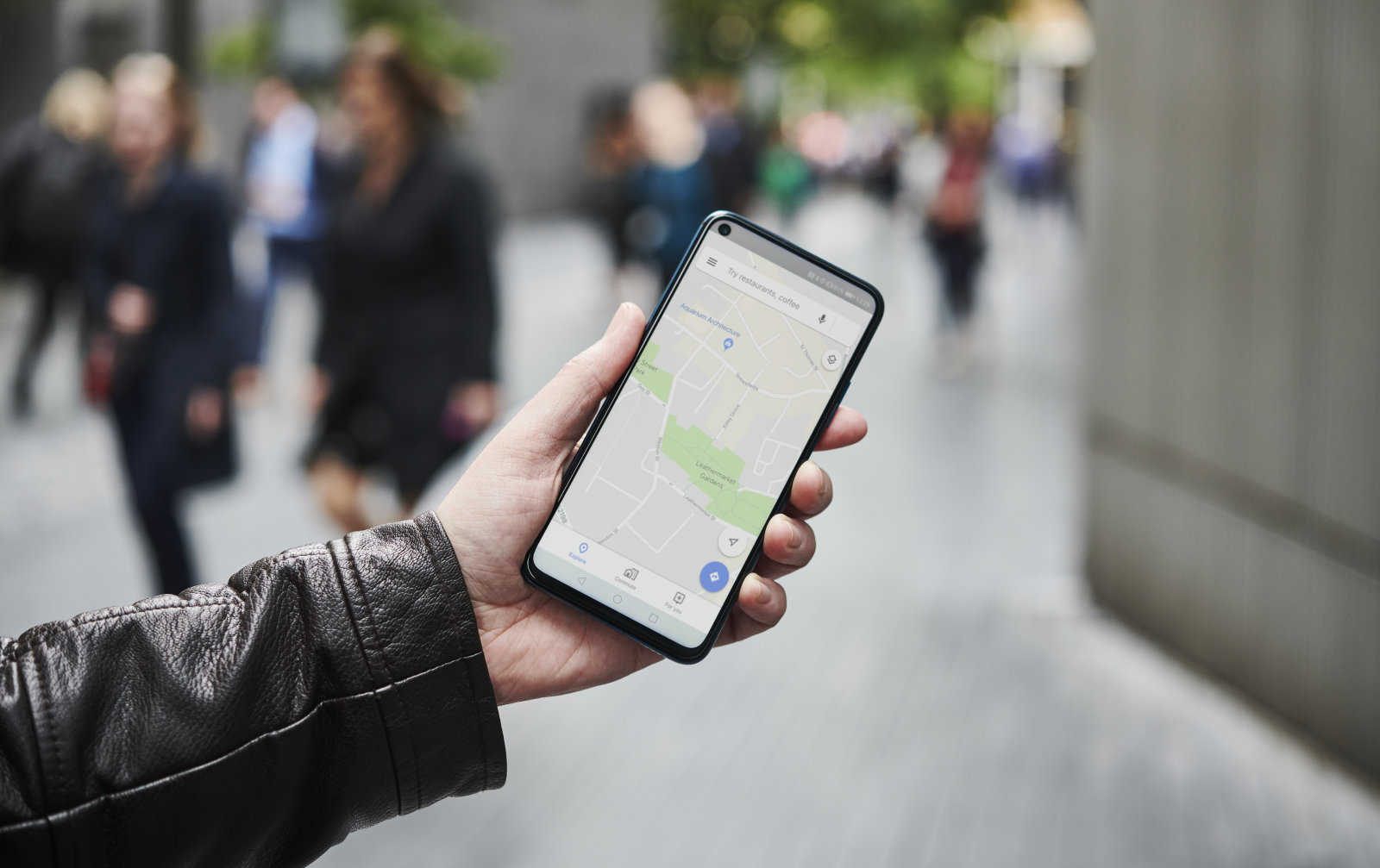 Google Maps directions app has been 'banned' in many states Here what happened_Niche