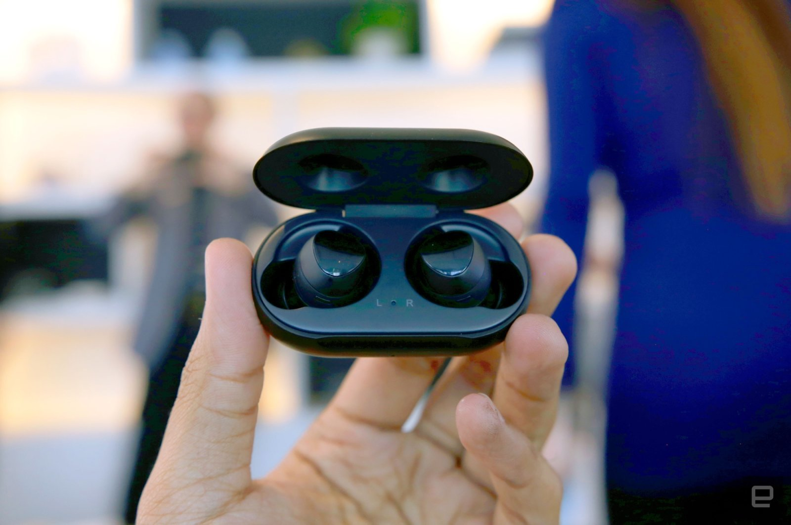 New LG Self- cleaning wireless earbuds - Full specs and Review