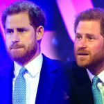 "Prince Harry Got Emotional Talking About wife Meghan Markle ""Pregnancy Secret"""