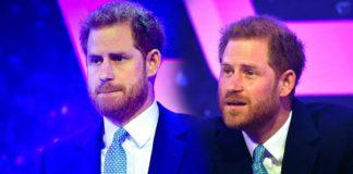 "Prince Harry Got Emotional Talking About wife Meghan Markle ""Pregnancy Secret"""