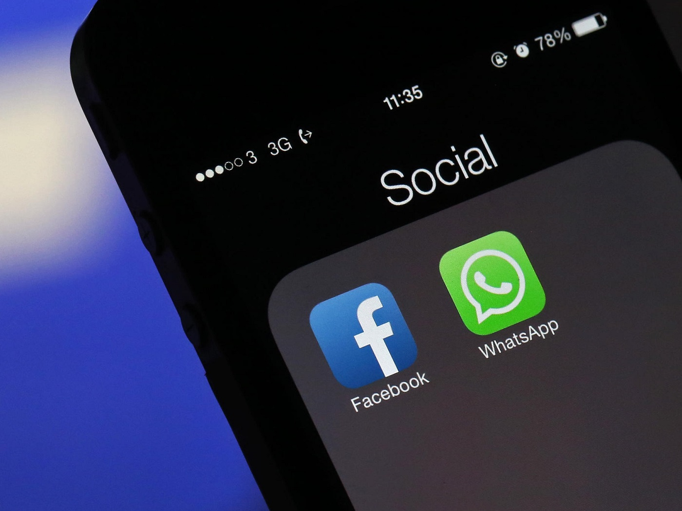 Is This The End Of Facebook And WhatsApp​ Encrypted Messaging?