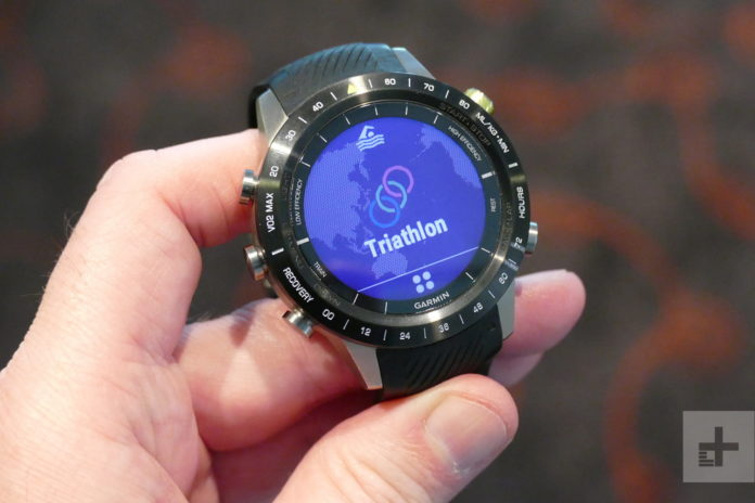Newly added 'MARQ Commander luxury tool to Garmin watch lineup- Details inside