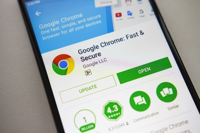 Google Chrome Duplex Feature will soon let you buy movie tickets