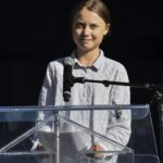DJ Fatboy Slim Remixes Greta Thunberg's powerful UN speech